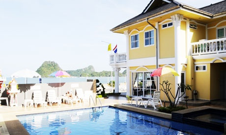 Sun Beach Guesthouse