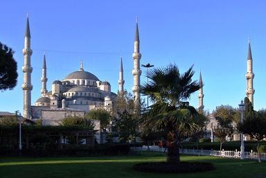 курорт Стамбул