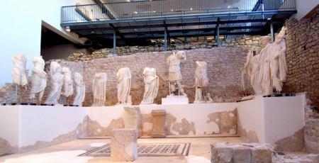 археологический музей Лимассол