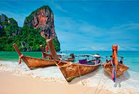 Туризм в Таиланде