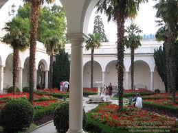 крым сад