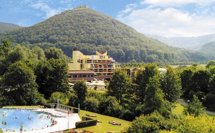 курорты Германии